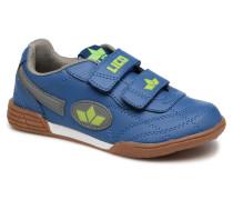 Bernie V Sneaker in blau
