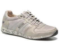 Zoé Sneaker in grau