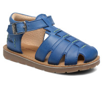 Ely Sandalen in blau