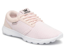 Womens Hammer Run Sneaker in rosa