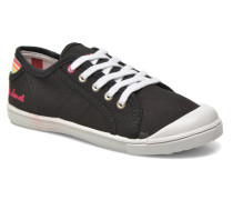 Benilace Uni J Sneaker in schwarz