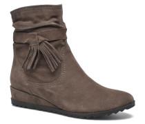 Babiana Stiefeletten & Boots in grau