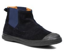 Boot Chelsea Stiefeletten & Boots in blau