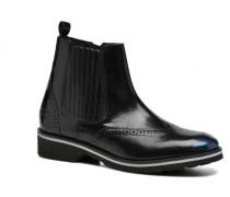 Esther 3 Stiefeletten & Boots in schwarz