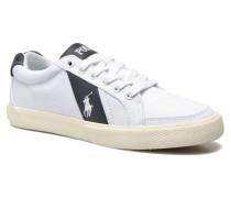 Huge Sneaker in weiß