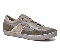 U BOX C U44R3C Sneaker in grau