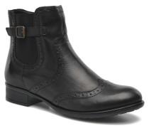 Carlla R6470 Stiefeletten & Boots in schwarz