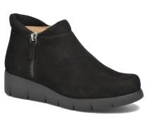 Fellas Stiefeletten & Boots in schwarz