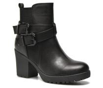 Inma28768 Stiefeletten & Boots in schwarz