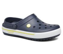 Crocband II.5 Clog F Clogs & Pantoletten in blau