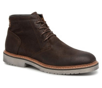 NYSTON BC Stiefeletten & Boots in braun