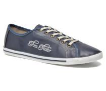 Cooly Sneaker in blau