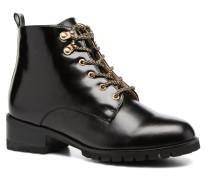 Calouise Stiefeletten & Boots in schwarz