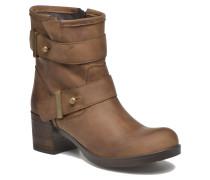 L.5.Enia Stiefeletten & Boots in braun