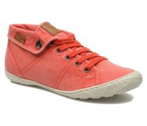 Gaetane Twl Sneaker in rot