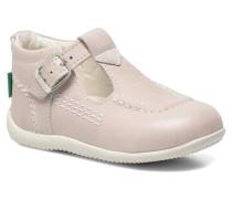 BONISTA Stiefeletten & Boots in grau