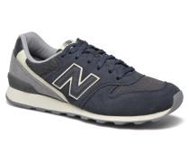 WR996 Sneaker in blau