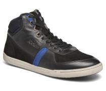 Cripton Sneaker in schwarz