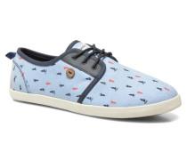 Sugi W Sneaker in blau