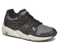 Blaze knit Sneaker in schwarz