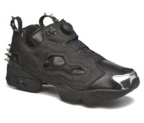 Instapump Fury Og Hw Sneaker in schwarz