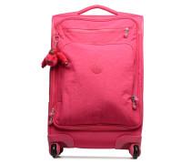 YOURI SPIN 55 Reisetasche in rosa