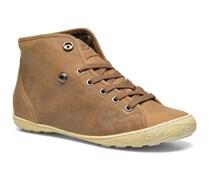 Gaetane CLP Sneaker in braun