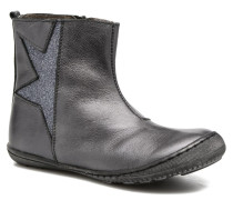 Constance Stiefeletten & Boots in silber