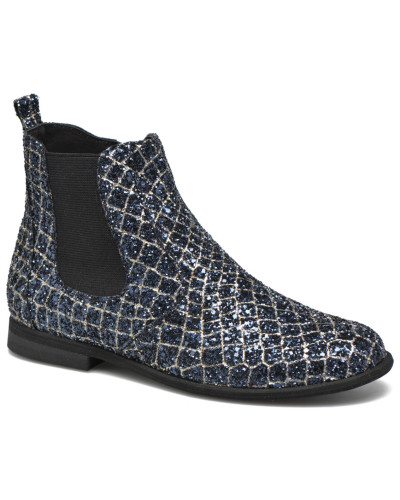 Constance 3 Stiefeletten & Boots in blau