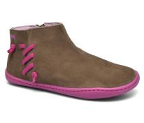 Peu Cami 3 Stiefeletten & Boots in braun