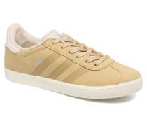 Gazelle Fashion J Sneaker in beige