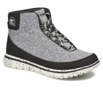 Tivoli Go High Sneaker in grau