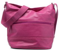 Seau Grainé Handtaschen für Taschen in rosa