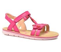 MimoGracie Sandalen in rosa