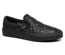 Classic SlipOn W x Karl Lagerfeld Sneaker in schwarz