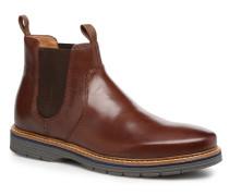 Newkirk Hill Stiefeletten & Boots in braun
