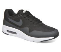 Air Max 1 Ultra Essential Sneaker in schwarz