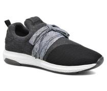 Tity Sneaker in schwarz