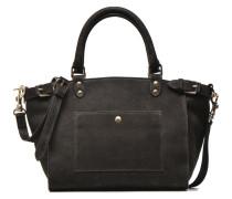 Eclipse M cuir nubucké Handtaschen für Taschen in schwarz