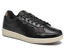 Garyn Sneaker in schwarz