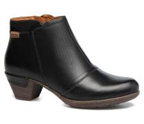 ROTTERDAM 9028903 Stiefeletten & Boots in schwarz