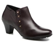 Bianka Stiefeletten & Boots in rot