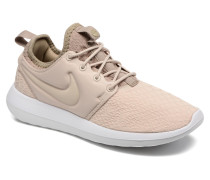 W Roshe Two Se Sneaker in beige