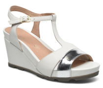 Anita 3 Sandalen in weiß