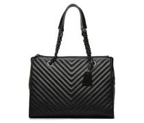 KATTY Handtaschen für Taschen in schwarz