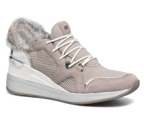 Scout Trainer Sneaker in grau