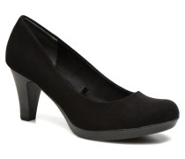 Soe Pumps in schwarz