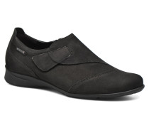 Viviana Slipper in schwarz