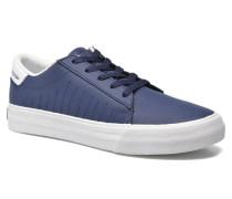Belmont Sneaker in blau