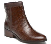 Panhu Stiefeletten & Boots in braun